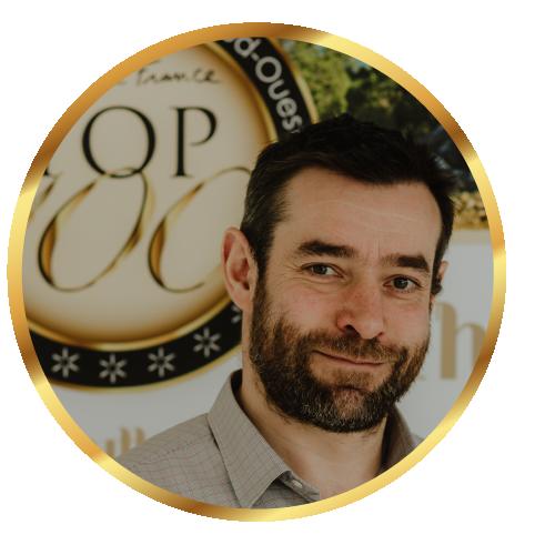Guillaume Mahaut - Group Wine Buyer, ETM Group